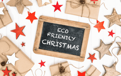 My Favorite Eco Friendly Gifts for Christmas