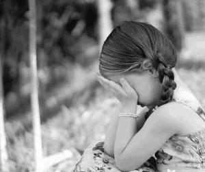 parenting mistakes- minimizing feelings