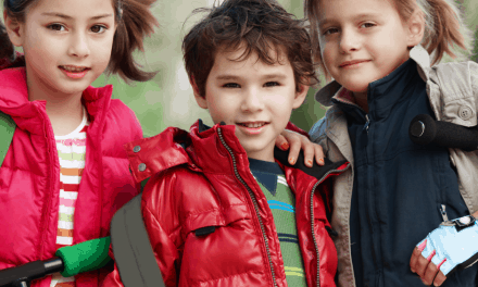 Staying Safe with Outdoor Activities for Kids