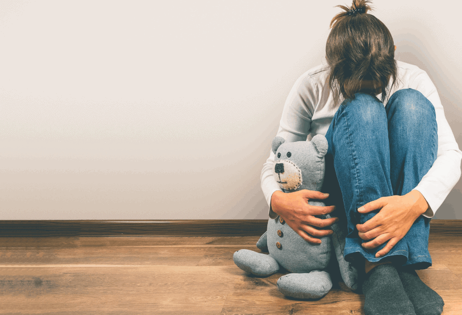 Life After Miscarriage: My Realization That I'm NOT Alone