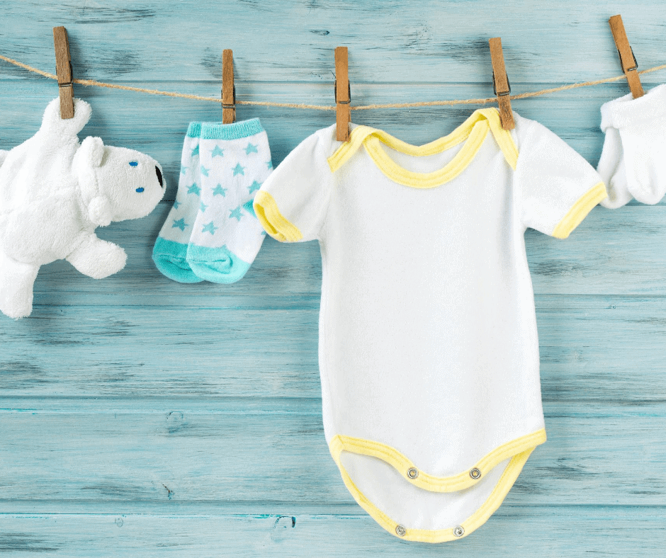 selling baby clothes online