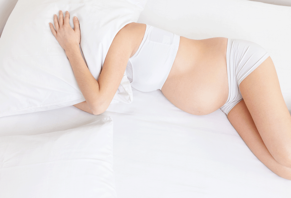 How Do You Know If You're Too Stressed During Pregnancy?