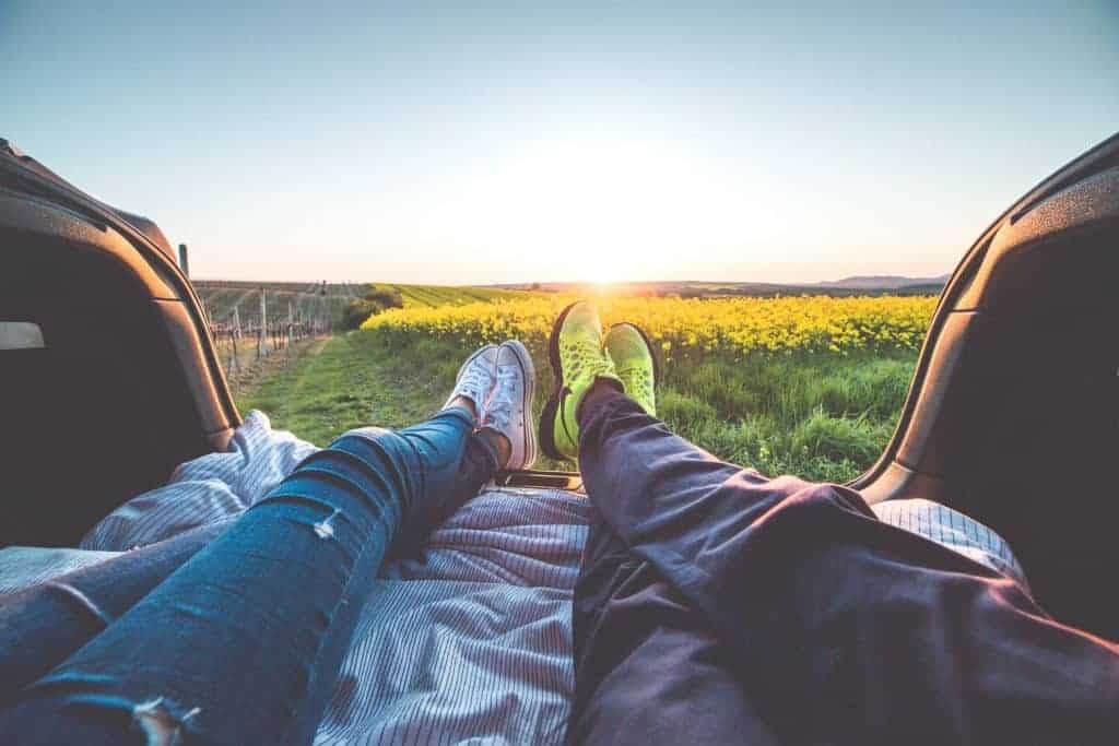 frugal family tips: cheap date nights