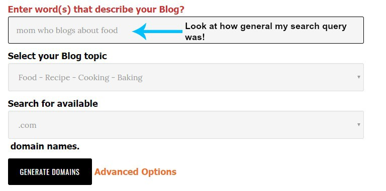 Mom blog name ideas