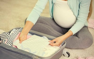 What To Pack In Your Hospital Bag For Labor