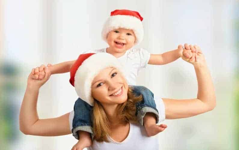 Essential Christmas Gift Ideas For Busy Moms