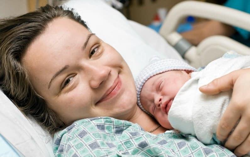 The Complete Postpartum Care Checklist
