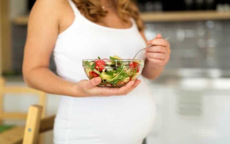 combating pregnancy fatigue