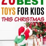 best toys for Christmas this year