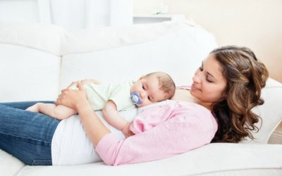 The Complete Postpartum Recovery Plan