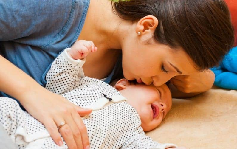 postpartum recovery plan