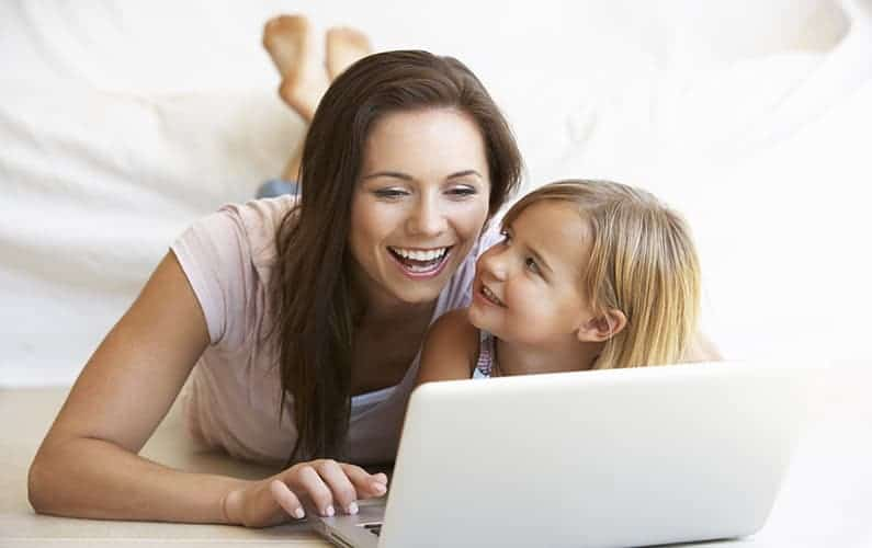 Why You Should Start A Blog As A Stay At Home Mom