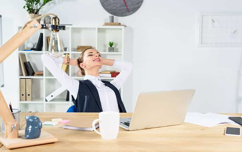 How to use easy tips to boost your productivity as a mom blogger