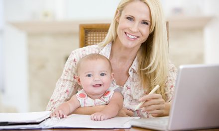 8 Ways Moms Can Make Money With A Blog