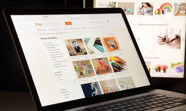 Mompreneur Series: Set Up Your Very Own Etsy Shop
