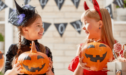 Halloween Costumes for Kids: Costumes with a Cause