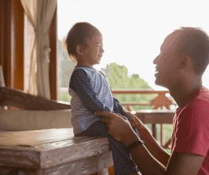 parenting mistakes- setting boundaries