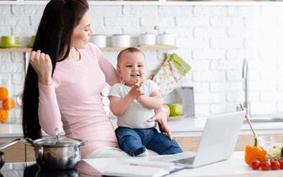 Mom Boss Success Stories: MLM Edition