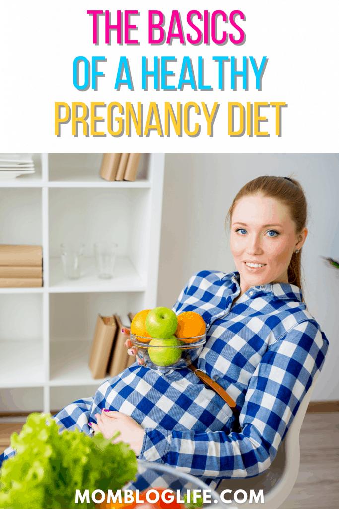 pregnancy nutrition