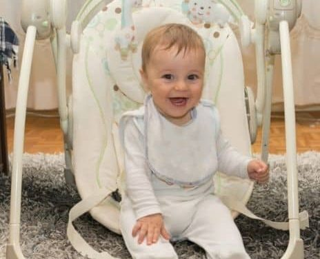 15 Reasons Why You Need a Baby Swing: How It Helps Moms & Baby