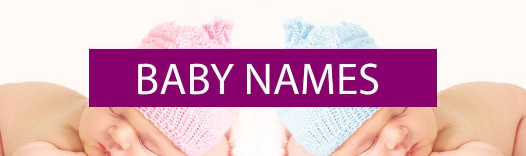 Ideas and tips for naming a baby girl or boy