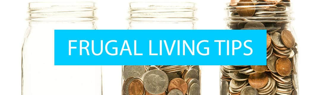 Ideas and tips about how to live a frugal life even when you have a family