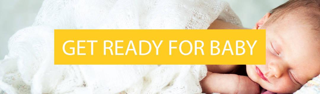 Preparing for a newborn baby
