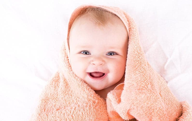 Baby names for girls from nature