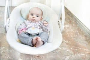 why you need a baby swing