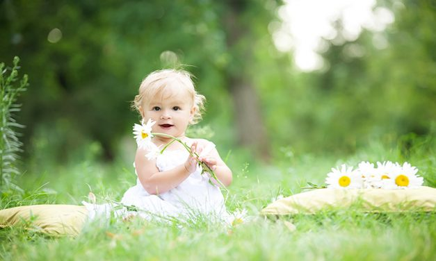 62 Nature-Inspired Baby Names With Meanings