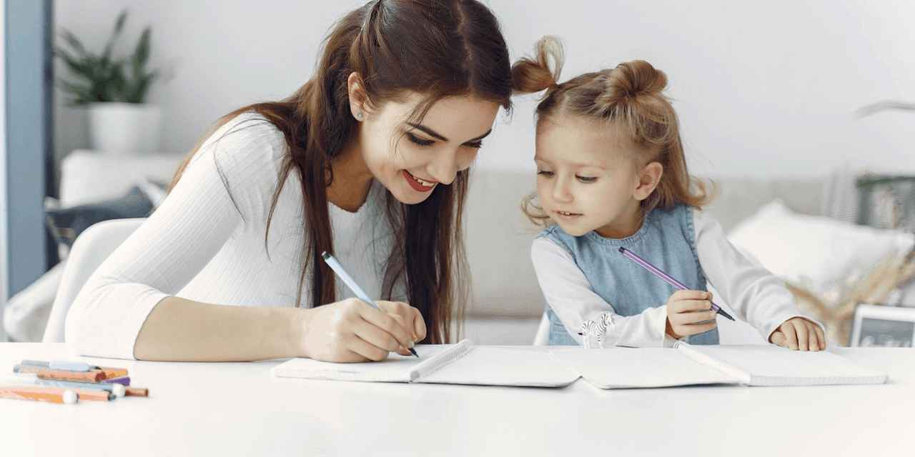 How to Design a Stay at Home Mom Schedule for Sanity