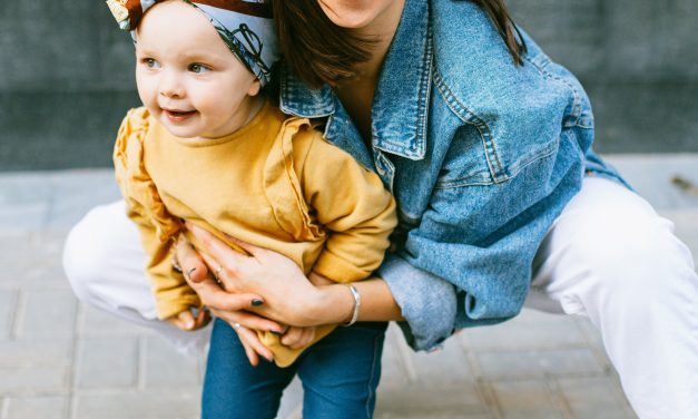 Mom Hacks for Building Routines- that actually work!