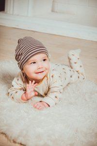 baby speech