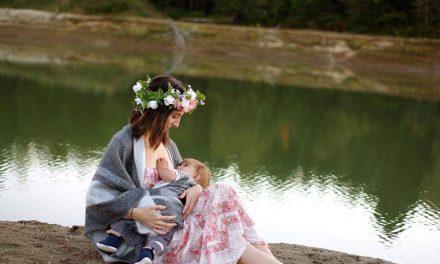Inspiring Breastfeeding Quotes