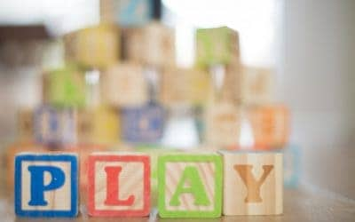 6 Toddler Activities to Keep Them Busy and Learning at Home