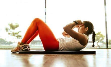 7 Fitness Tips for New Moms