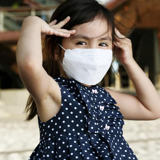 6 Face Mask Tips For Children During Covid-19
