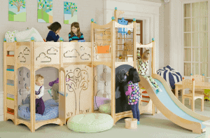 playbed pandemic parenting