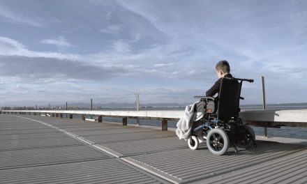 Caring for a Disabled Child: Don't Fight this Battle Alone