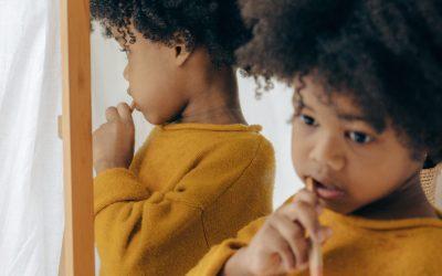 8 Fun Ways To Teach Your Kids To Brush Their Teeth