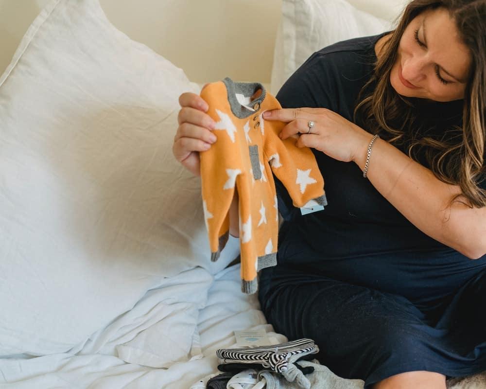 essentials for a diaper bag