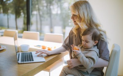 Best Jobs for Stay-at-Home Moms with No Experience