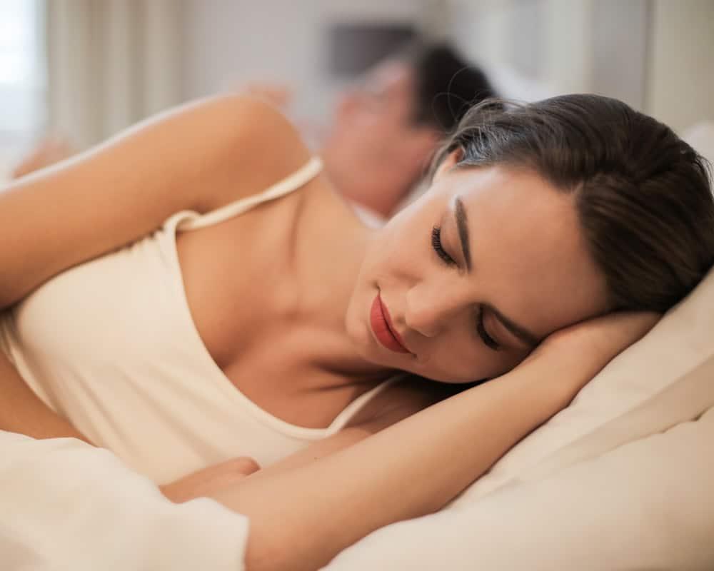 nursing sleepwear