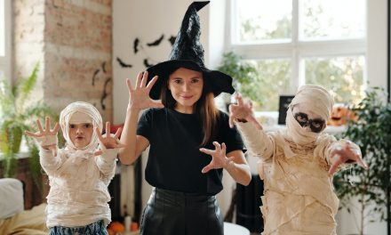 Fun Mommy and Me Costumes for Halloween