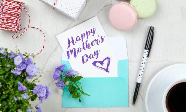 Easy Handmade Gifts for Mom