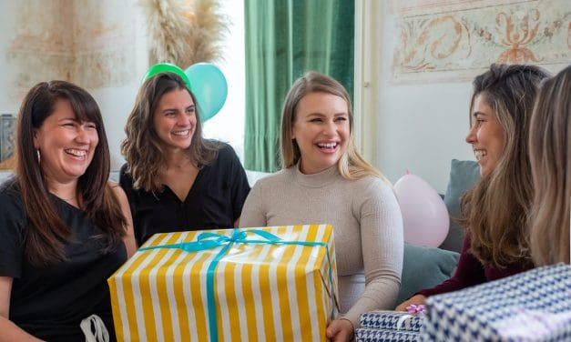 Baby Shower Gifts DIY