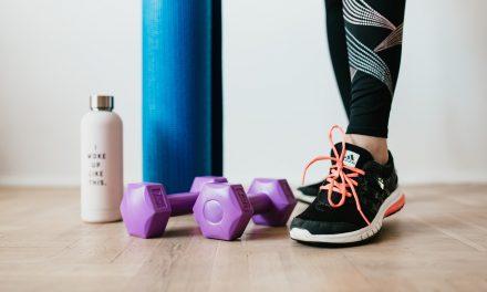 Postpartum Workout Plan