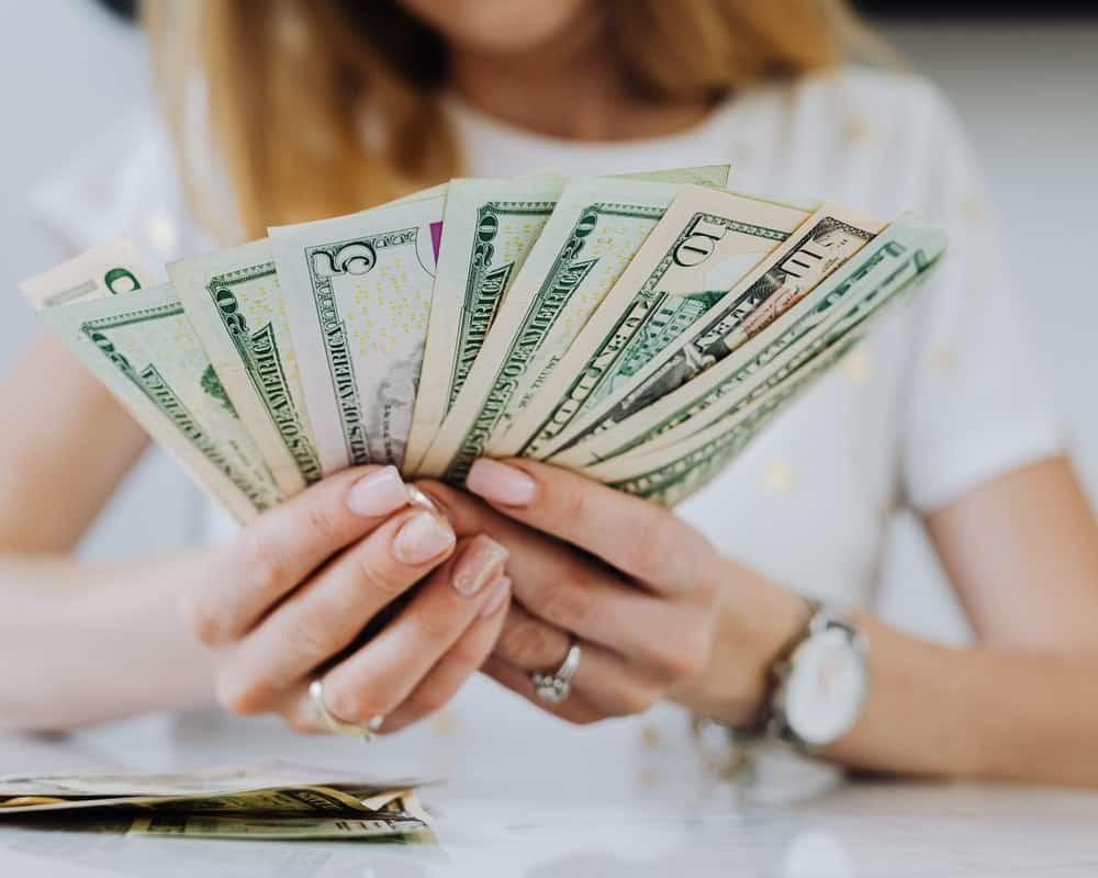 budgeting advantages