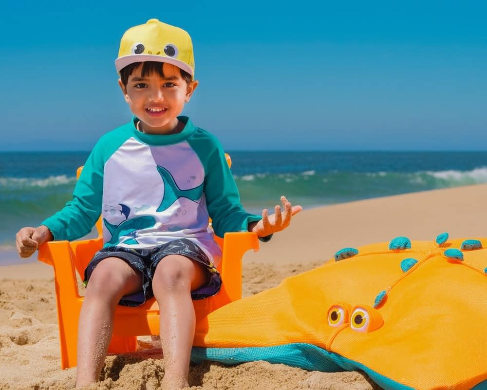 safest sunscreen for kids
