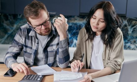 Budgeting Advantages for Families